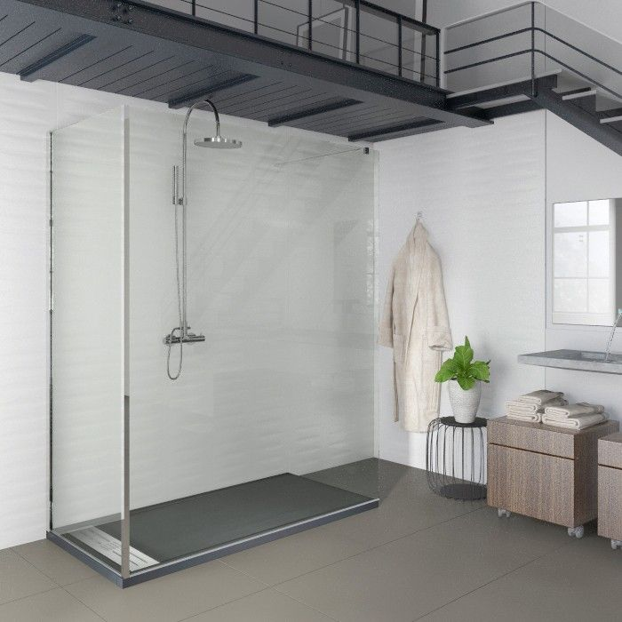 mampara de ducha personalizada