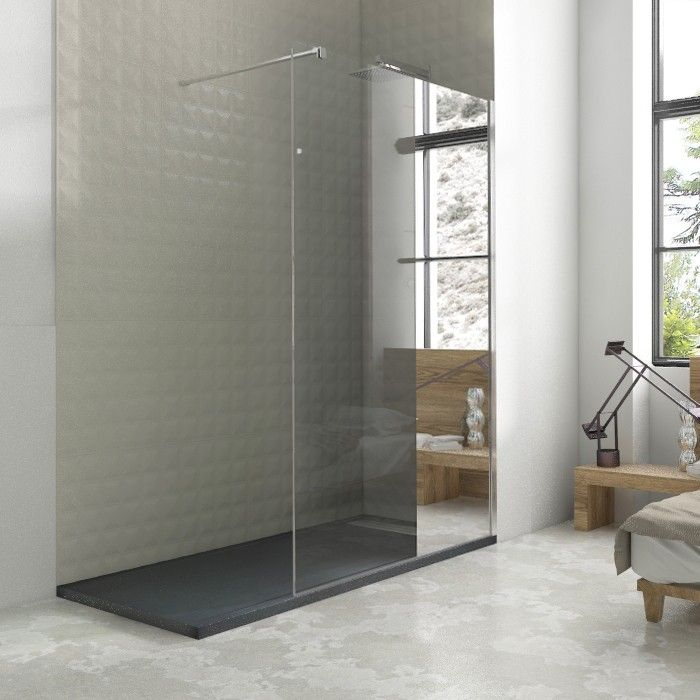 mampara de ducha alargada personalizada